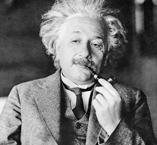 albert einstein big day in death