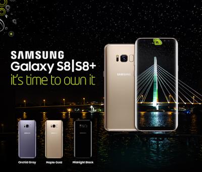 Etisalat-Samsung Galaxy S8-bonus-sooloaded.net
