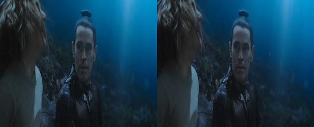 Aquaman (2018) Full 3D
