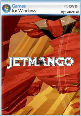JetmanGo PC Full [1-Link] [ISO] [MEGA]