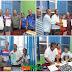 Representantes de 4 Instituições locais assinam Termo de Convênio de Cooperação Técnica Financeira com a Prefeitura