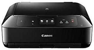 Canon PIXMA MG7720 Scarica Driver per Windows, Mac e Linux