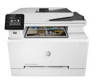 HP Color LaserJet Pro MFP M281fdw Software and Drivers