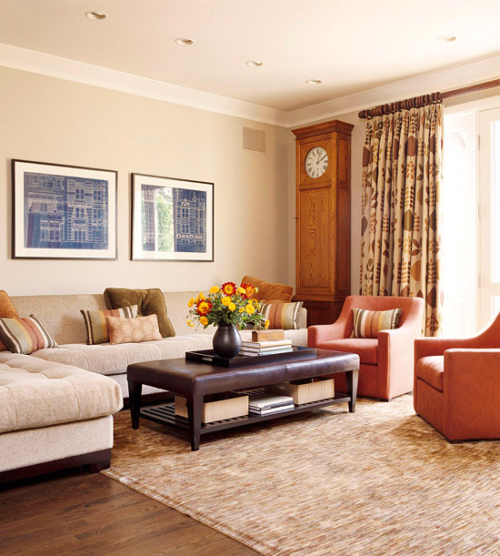 Living Room Color Ideas: Modern Furniture: Fresh Living Rooms Decorating Ideas 2011