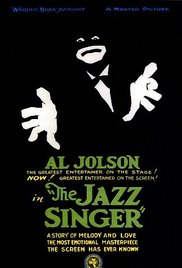 Watch The Jazz Singer Online Free 1927 Putlocker