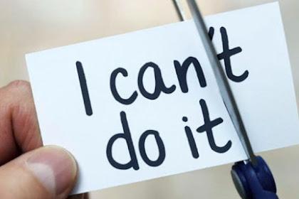 Kumpulan Kata Kata Motivasi Paling Bermakna Buat Kehidupan