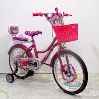 18 michel lolipop ctb sepeda anak