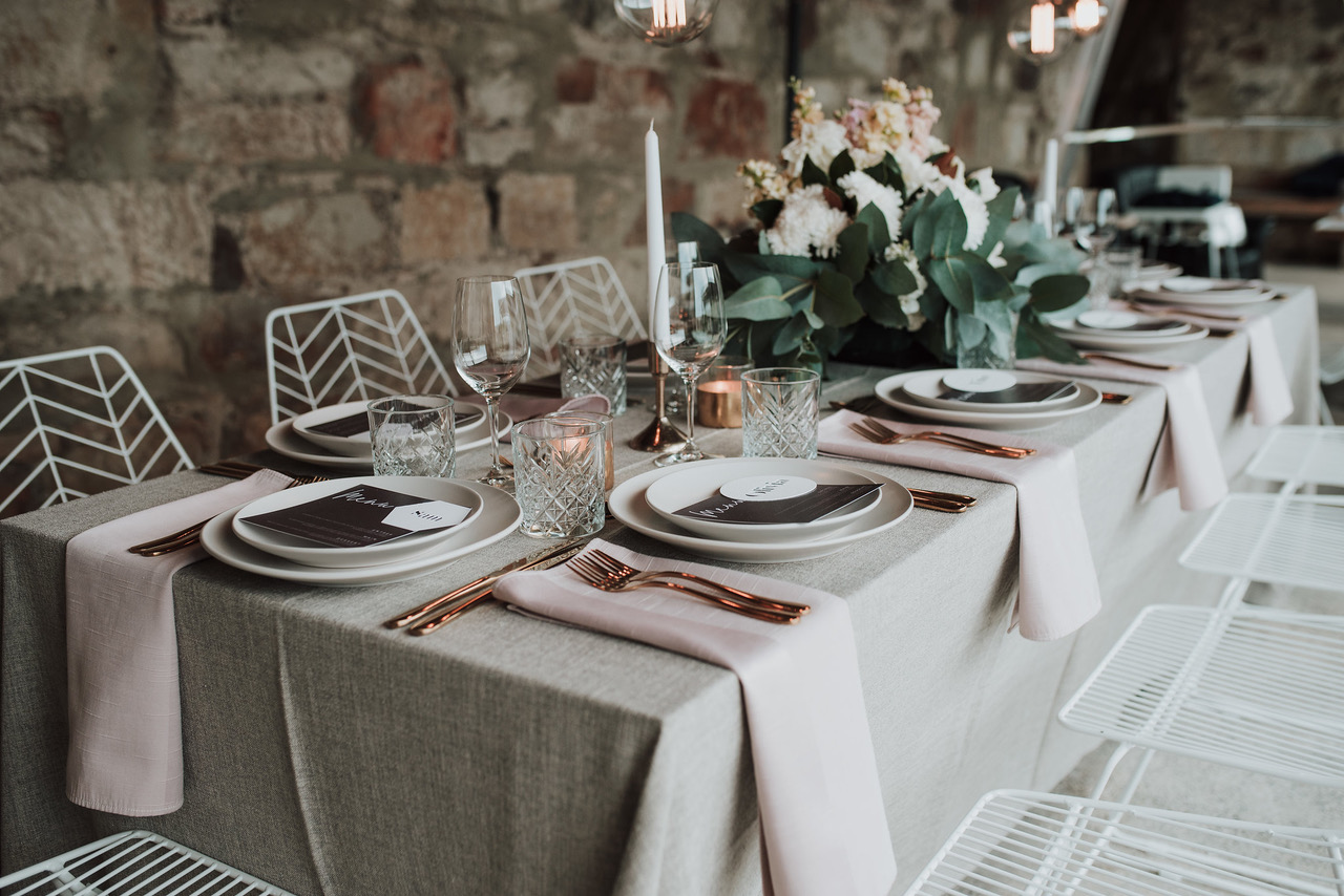 ARTAUD AND CO WEDDINGS TASMANIA TABLESCAPE STYLING INSPIRATION