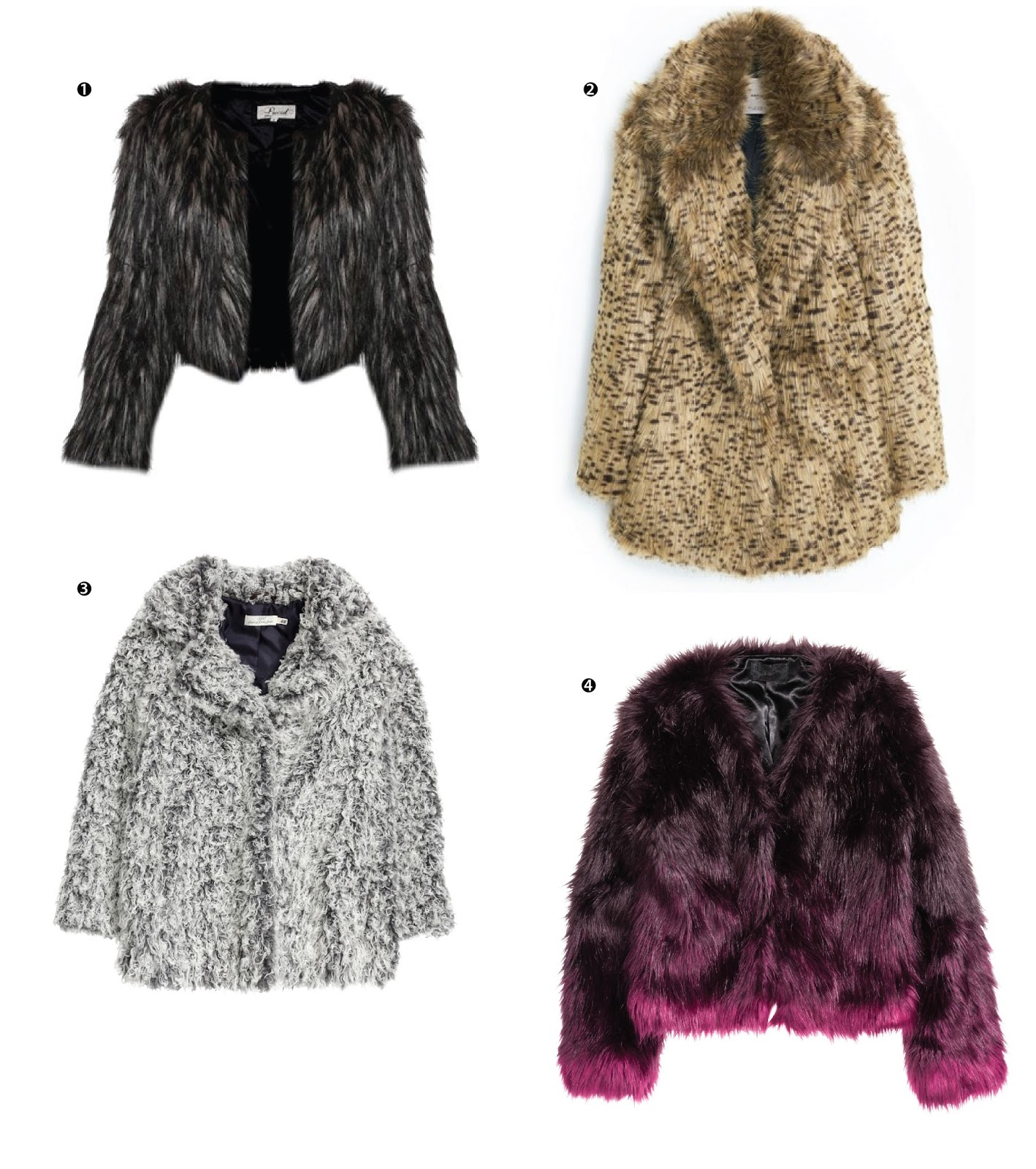 thesis statement on fur coats Thesis statement on fur coats toefl exam form ps when it comes to colourful faux fur jackets, i have to give 2 shoutouts to 2 digital influencers who inspire me.