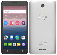 Alcatel One Touch 5070D Android 5.1 Firmware Update (Flash File)