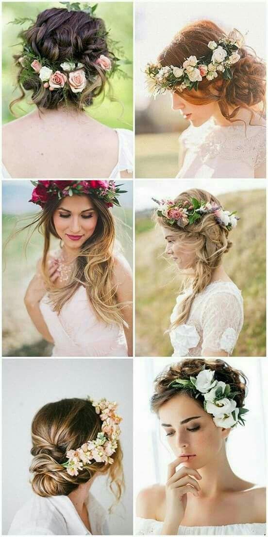 Kwiaty do włosów na ślub, Welon do ślubu, Panna młoda i welon,  trendy ślubne, Wianek z kwiatów zamiast welonu, Tiara lub diadem, Spinki i grzebienie na ślub, Opaski i kokardy na ślub, Woalki do ślubu, stylizacje ślubne,