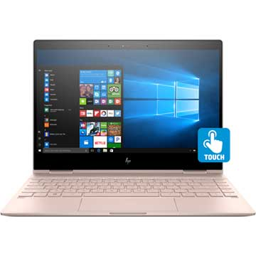 HP Spectre x360 13t-AE000 Drivers