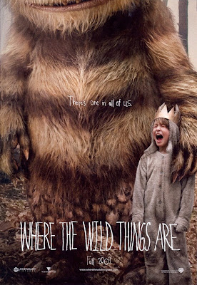 Where the Wild Things Are | A Constantly Racing Mind