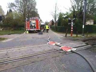 Weird firemen solve train problem