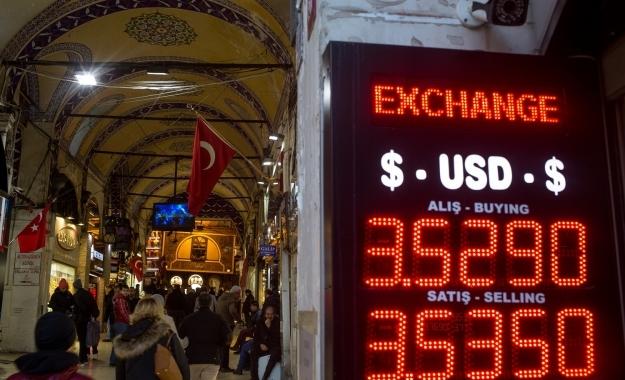 H τουρκική οικονομία υπό απειλή, η Ελλάδα σε επαγρύπνηση