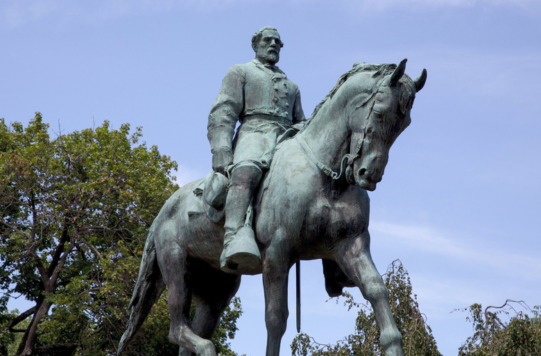 Target Liberty: The Current Status Of Confederate Statues