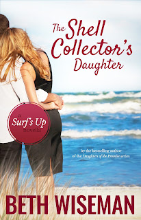 The Shell Collector's Daughter by Beth Wiseman