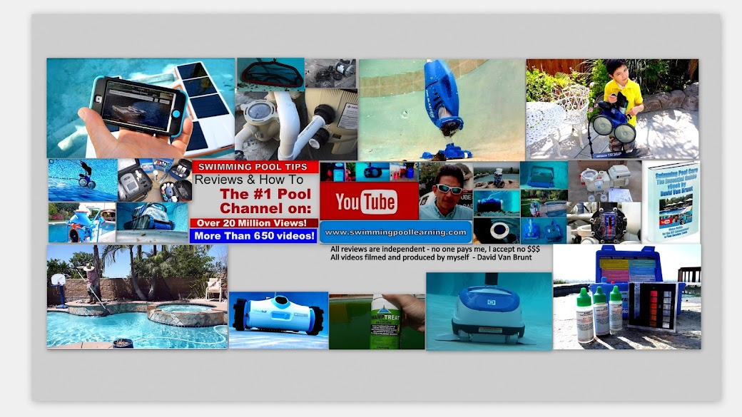 Pool Tips, Troubleshooting & Reviews