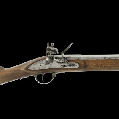 datazione di un fucile Beretta