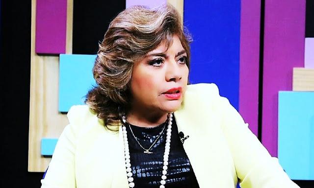 """""""Afrontamos este reto como una oportunidad de cambio"""", dijo la Fiscal de la Nación, Zoraida Ávalos Rivera, en RPP"""
