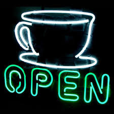 Buy Open Neon Signs