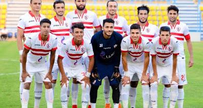 مرتضي منصور...: أثق في قدرتكم على التأهل.. والفوز على الأهلي يحسم الدوري....الهدف الثالث