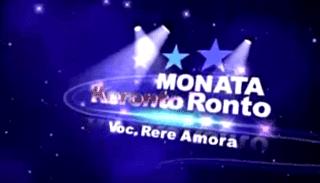 Lirik Lagu Keronto Ronto - Rere Amora