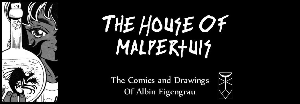 The House Of Malpertuis