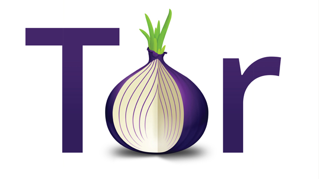 Ip hiding using tor