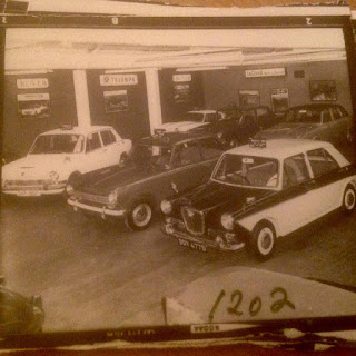 Bexhill Motors Ltd Golden Anniversary booklet image 02