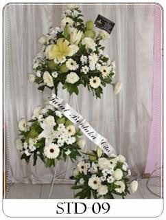Bunga Daerah Ciledug Tangerang