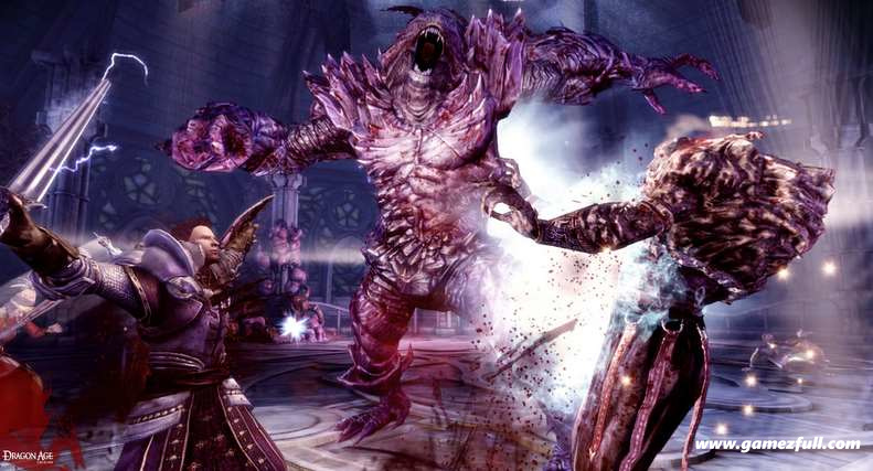 Dragon Age Origins Ultimate Edition PC Full Español