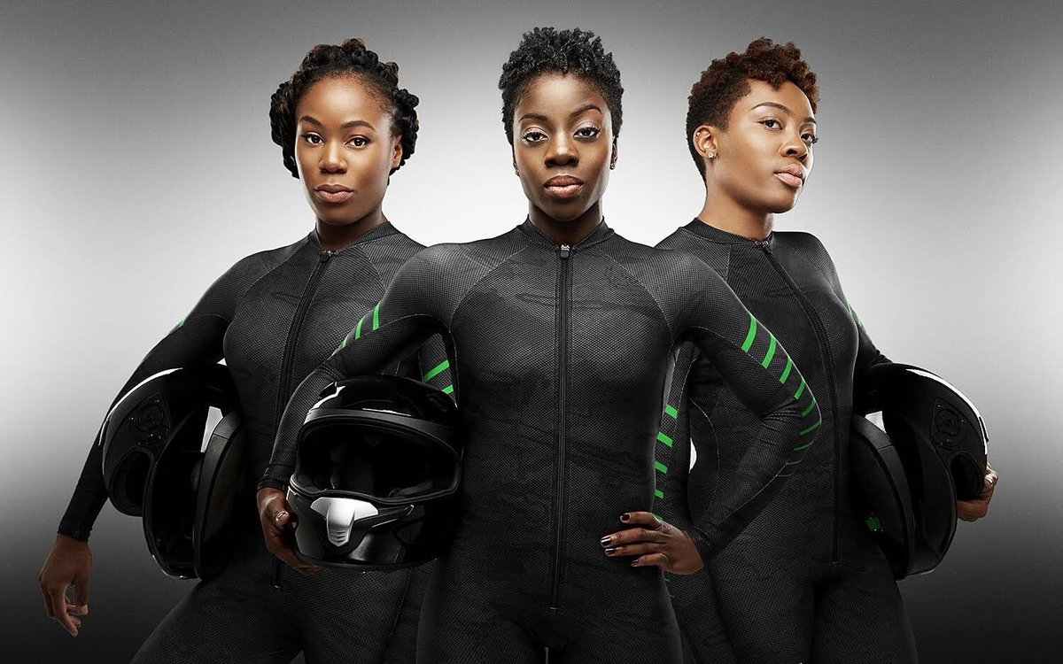These Nigerian Women Are Making History As Africa's First Ever Bobsled Team To Qualify For The Winter Olympics