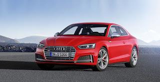 2018 Audi S5 Coupé Redesign, Modifications, Date de Sortie et Prix Rumeurs