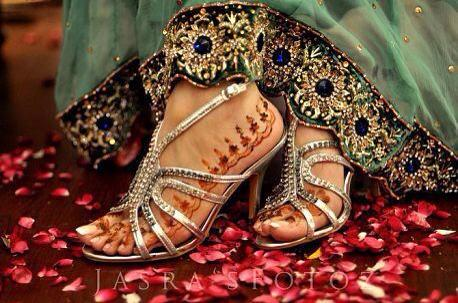 Super Shoes Collection for Eid 2013