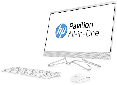HP All-in-One 24-f0004ns