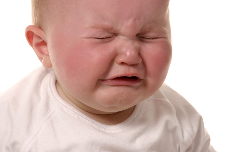 Guest Post: The Reasons Why Babies Cry and Tips On How to ...