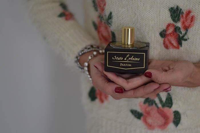 profumi di nicchia profumo voluttuosa