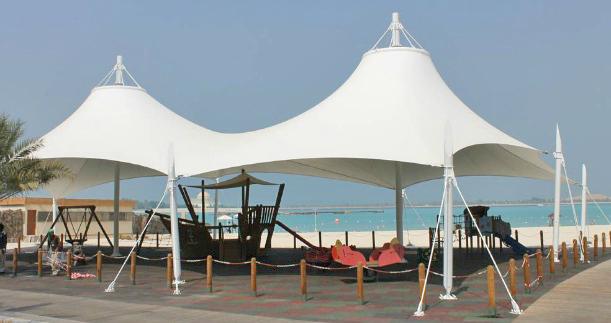 canopy membrane malang