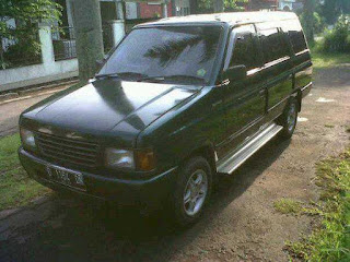 Mobil Bekas Bandung