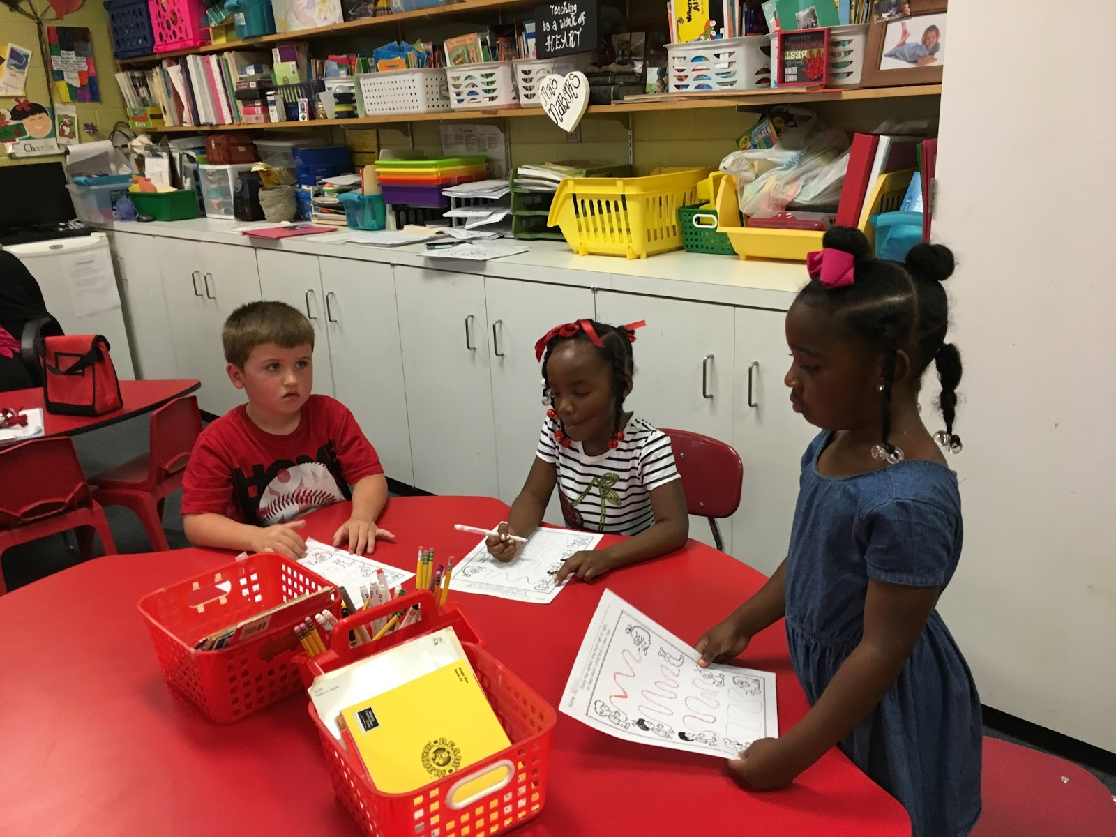 A Place To Learn & Grow | CANTON OH - Child Care Centers