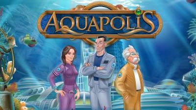 AQUAPOLIS. FREE CITY BUILDING MOD APK DOWNLOAD