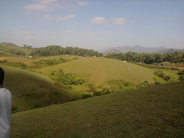 Vagamon - Thekkady - Kerala