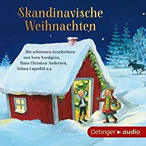 Hörspiel Skandinavische Weihnachten für Kinder ab 5 Jahre