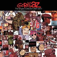 [2011] - The Singles Collection 2001-2011