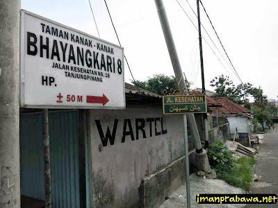 TK Bhayangkari 8 Tanjung Pinang