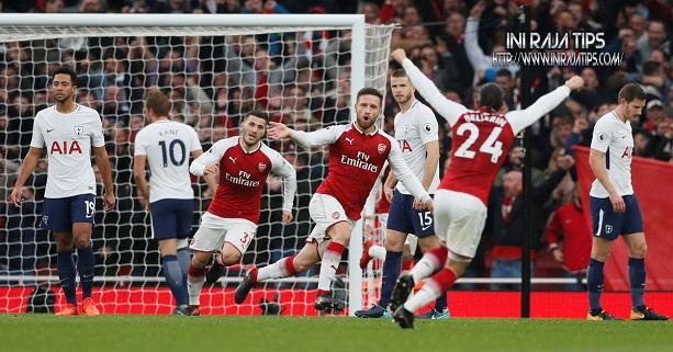 Arsenal Siap Lawan Tottenham Di Carabao Cup