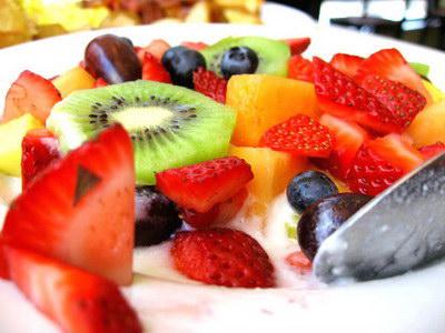 Thực phẩm tốt bữa sáng