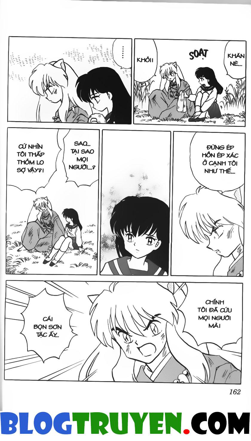 Inuyasha vol 19.9 trang 15