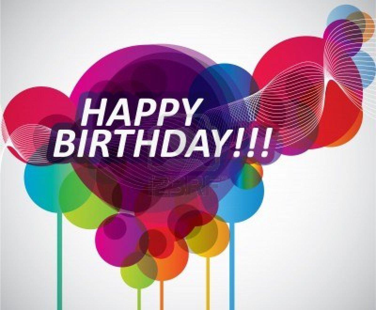 Happy Birthday Zoomumba Zoomumba